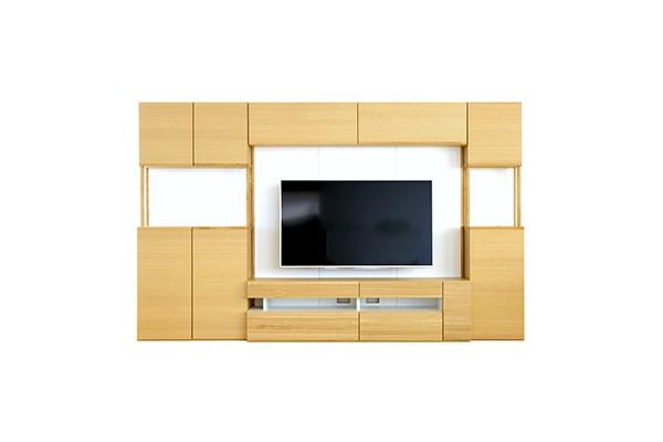 アイテム画像(キューブ 160 TVボード ユニット TM)メイン