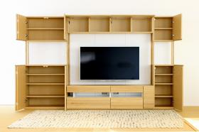 アイテム画像(キューブ 160 TVボード ユニット TM)サムネイル
