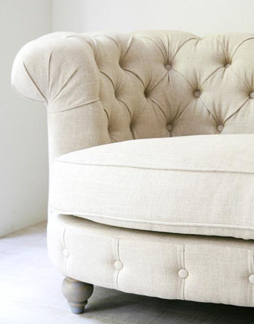 アイテム画像(Classic Feve 2P Sofa)メイン