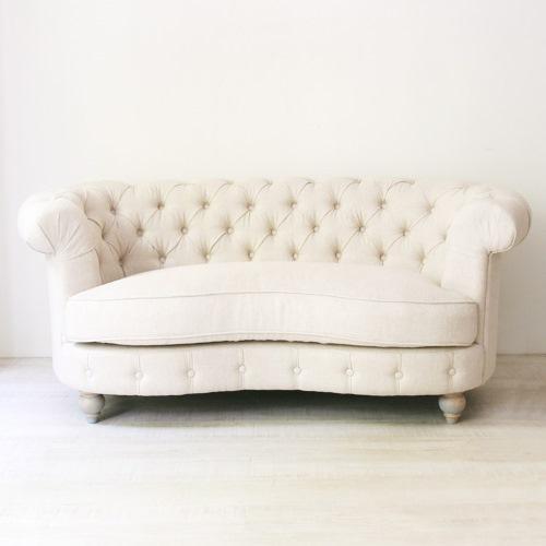 この商品に似ているアイテム画像(Classic Feve 2P Sofa|インテリアショップkinö(キノ))