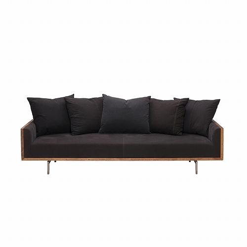 この商品に似ているアイテム画像(Peroba Sofa)