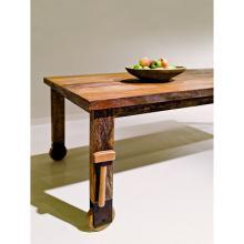 アイテム画像(Wheel Dining Table)サムネイル