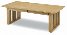 このコーディネートシーンで使われているアイテム画像(Albero(アルベロ)  センターテーブル)