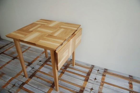 この商品に似ているアイテム画像(カフェテーブル DT-104|solnte shimada-kagu(ソルンテ))
