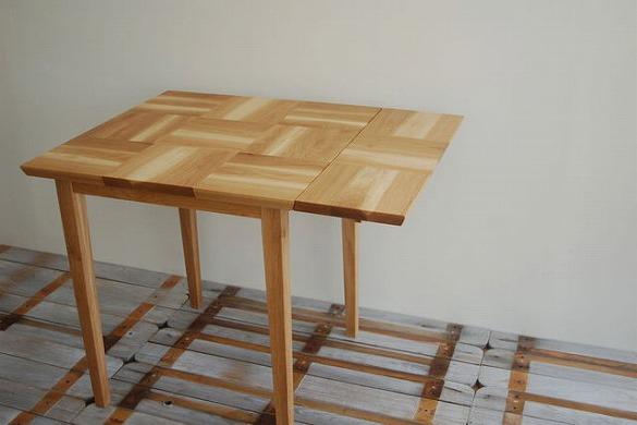アイテム画像(カフェテーブル DT-104)メイン