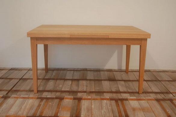 この商品に似ているアイテム画像(ドローリーフテーブル DT-105|solnte shimada-kagu(ソルンテ))