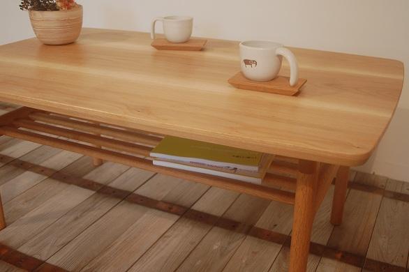 アイテム画像(ソファテーブル SLT-001)メイン