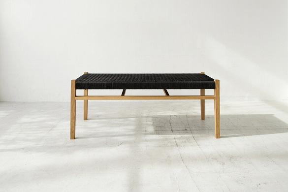 この商品に似ているアイテム画像(ベンチ LK-06|svale furniture(スヴェイルファニチャー))