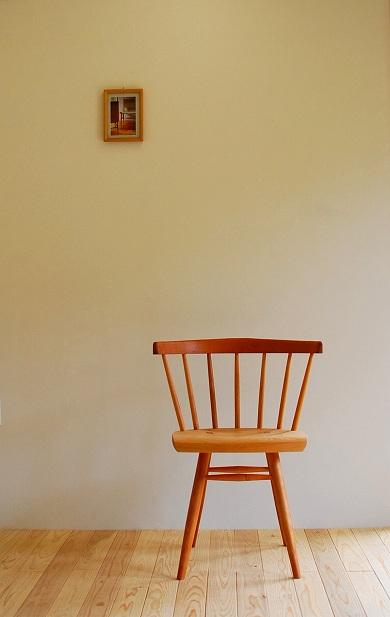アイテム画像(曲木の椅子)メイン