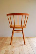 アイテム画像(曲木の椅子)サムネイル