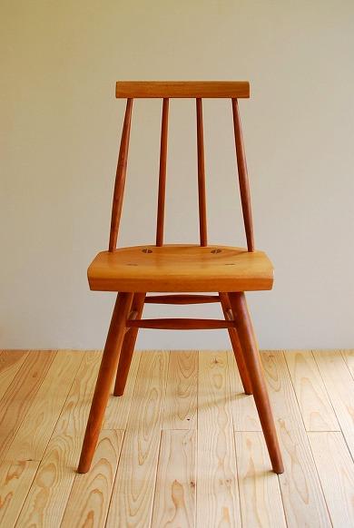 このシーンで使われているアイテム画像(木組みの小椅子)