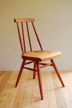 アイテム画像(木組みの小椅子)サムネイル