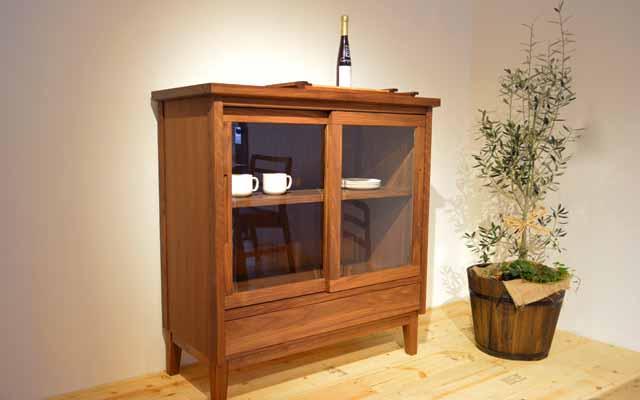 この商品に似ているアイテム画像(Cup-board|Block Atelier furniture(ブロックアトリエファニチャー))