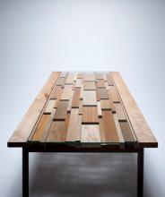 アイテム画像(Ostinato Dining Table/オスティナートダイニングテーブル)サムネイル