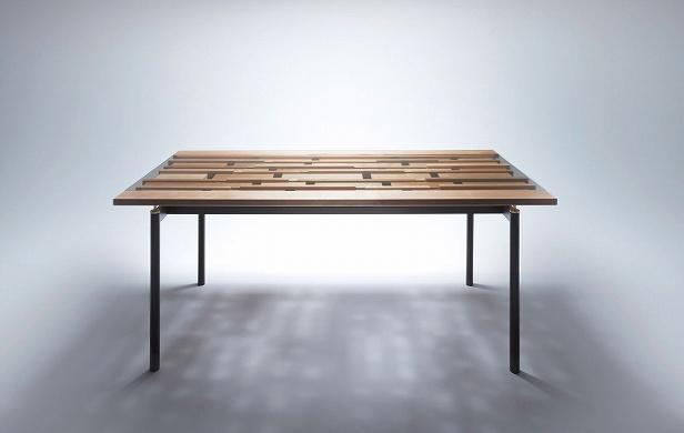 この商品に似ているアイテム画像(Ostinato Dining Table/オスティナートダイニングテーブル)