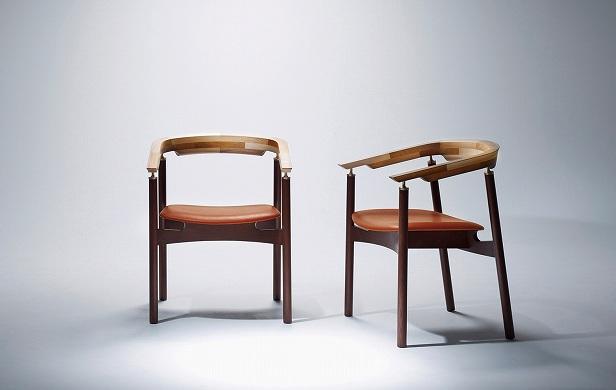 この商品に似ているアイテム画像(Ostinato Arm Chair/オスティナートアームチェア)