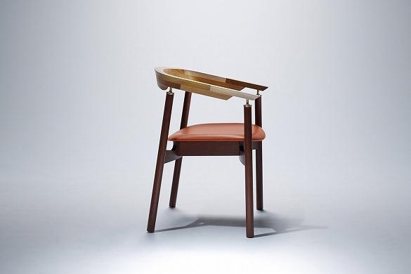 アイテム画像(Ostinato Arm Chair/オスティナートアームチェア)メイン
