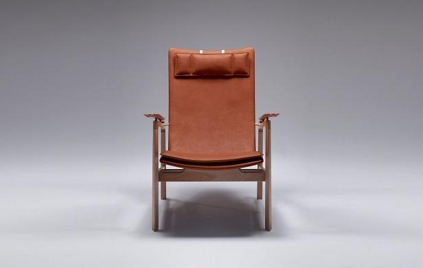 この商品に似ているアイテム画像(Becarre Lounge Chair/ベカールラウンジチェア)