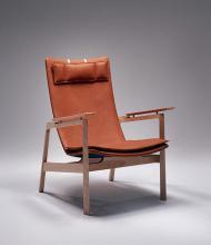 アイテム画像(Becarre Lounge Chair/ベカールラウンジチェア)サムネイル