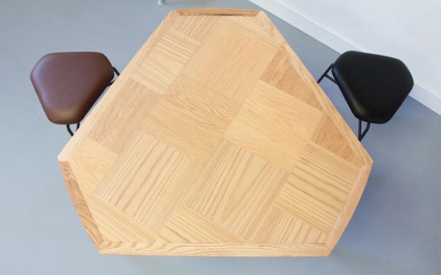 アイテム画像(DELTA TABLE TYPE-1)メイン