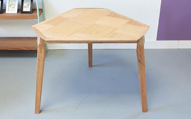 この商品に似ているアイテム画像(DELTA TABLE TYPE-1|ROOTS FACTORY(ルーツファクトリー) 大阪本社)