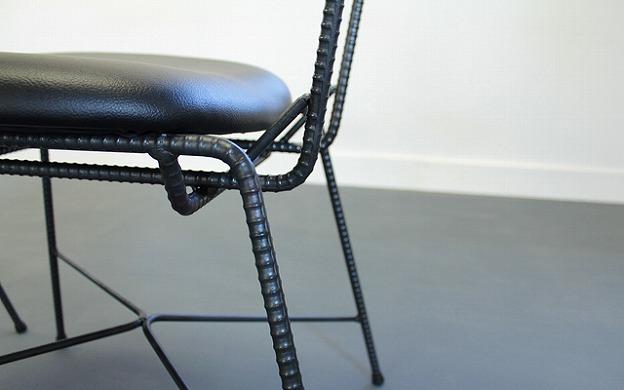アイテム画像(Bump/Chair01)メイン