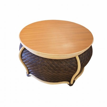 この商品に似ているアイテム画像(Beatrix coffee Table-weave)