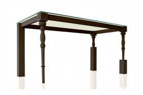 アイテム画像(0123ヴァリエーション ダイニングテーブル レッグスセット)サムネイル