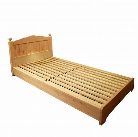 この商品に似ているアイテム画像(CHARDONNAY ベッド)