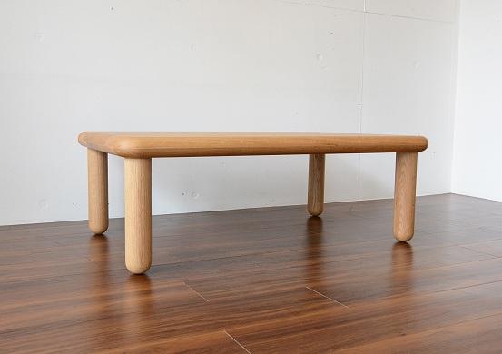 この商品に似ているアイテム画像(mii(ミィ)テーブル|ローソファ専門店HAREM 大阪ショールーム)