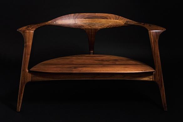 この商品に似ているアイテム画像(Zen chair|KOMA shop)