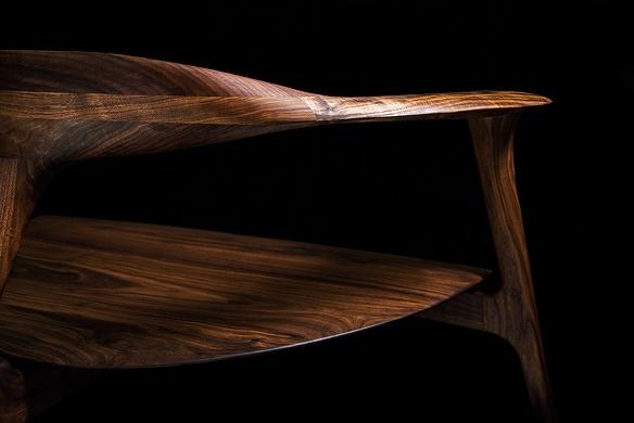 アイテム画像(Zen chair)メイン