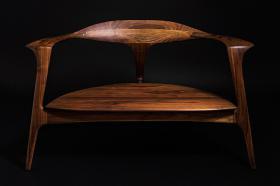 このコーディネートシーンで使われているアイテム画像(Zen chair)