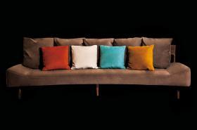 このコーディネートシーンで使われているアイテム画像(conversation sofa)