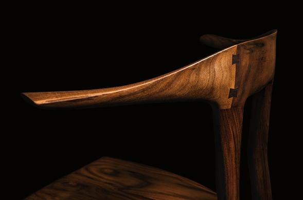 アイテム画像(sui arm chair 2016)メイン