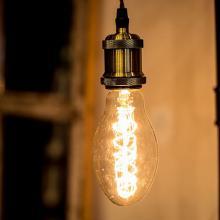 このコーディネートシーンで使われているアイテム画像(ヌードアイアンブラケットライト)
