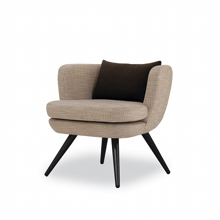 この商品に似ているアイテム画像(BOWLER chair|moda en casa(モーダ・エン・カーサ))