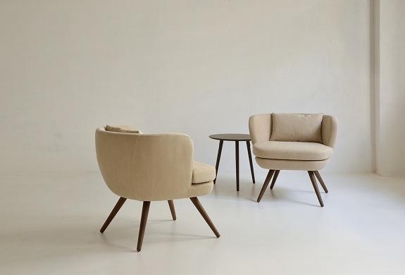 アイテム画像(BOWLER chair)メイン