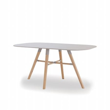 この商品に似ているアイテム画像(ROSKI 150 table|moda en casa(モーダ・エン・カーサ))