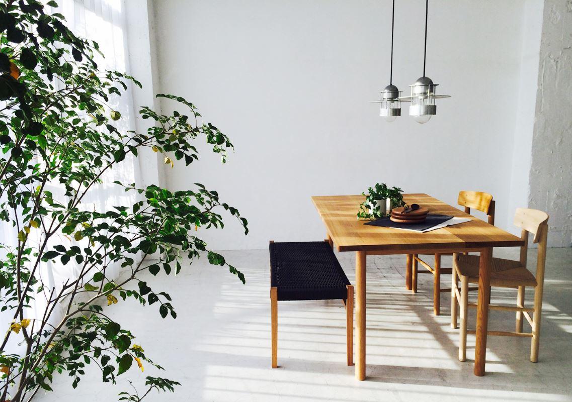 このシーンと似ているコーディネートシーン画像(北欧ダイニング365|svale furniture(スヴェイルファニチャー))