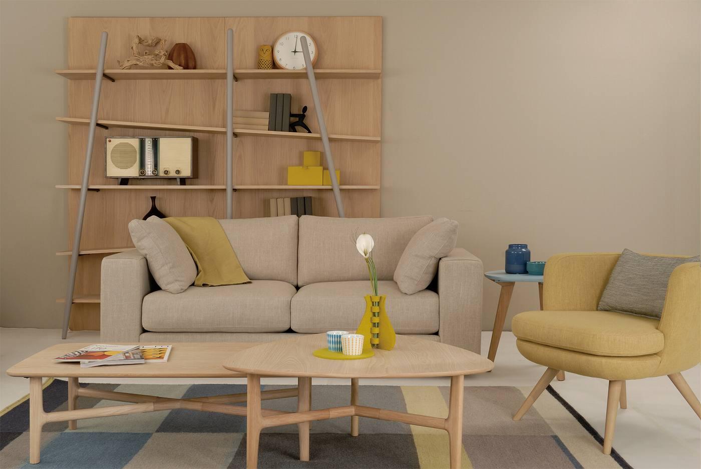 このシーンと似ているコーディネートシーン画像(北欧リビング470|moda en casa(モーダ・エン・カーサ))