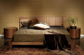 この商品を使ったコーディネートシーン画像(ナチュラルモダンベッドルーム476|moda en casa(モーダ・エン・カーサ))