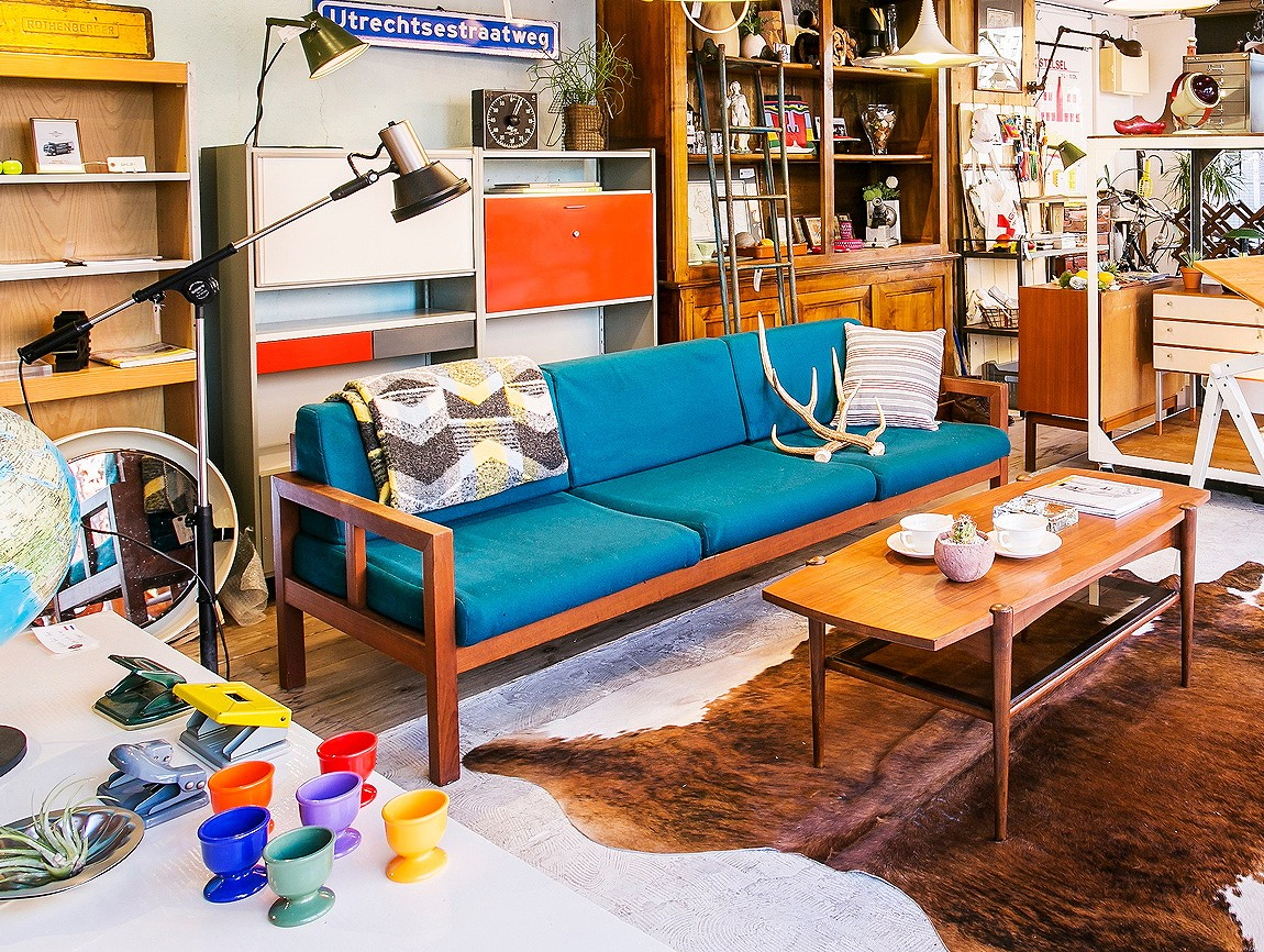 気になるコーディネートシーン画像(カリフォルニアリビング588|Couscous Furniture(クスクス・ファニチャー))