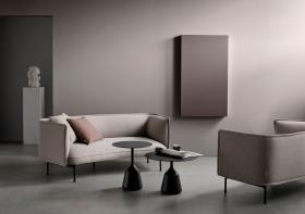 コーディネートシーン画像(シンプルモダンリビング898|Danish interiors)