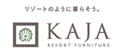 ショップロゴ画像(KAJA(カジャ)|東京)