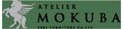 ショップロゴ画像(ATELIER MOKUBA(アトリエ木馬) 青山プレミアムギャラリー|東京)