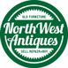 ショップロゴ画像(Northwest-antiques(ノースウエストアンティークス)|東京)