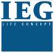 ショップロゴ画像(LIFE CONCEPT IEG(ライフコンセプト イエグ)|徳島)