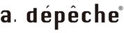 ショップロゴ画像(a.depeche(アデペシュ) 京都八条店|京都)