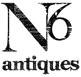 ショップロゴ画像(North6 Antiques(ノースシックスアンティークス)|千葉)